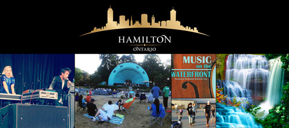 7 Fun FREE things to do in Hamilton this Summer