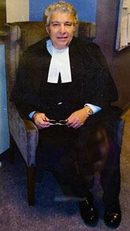 Photo of Roger D. Yachetti