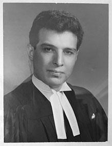 Roger D. Yachetti